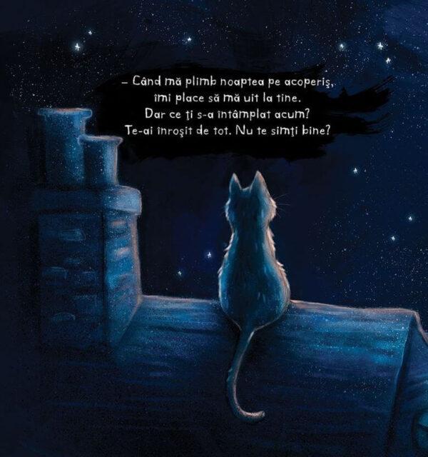 Bună seara, dragă Lună!, de Lorna Gutierrez și Laura Watkins – Univers Enciclopedic