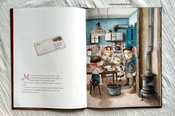 Cel m ai frumos Crăciun, de Michael Engler și Martina Matos – Editura Univers Enciclopedic