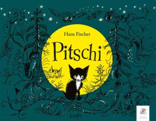 Pitschi, de Hans Fischer - Editura Frontiera