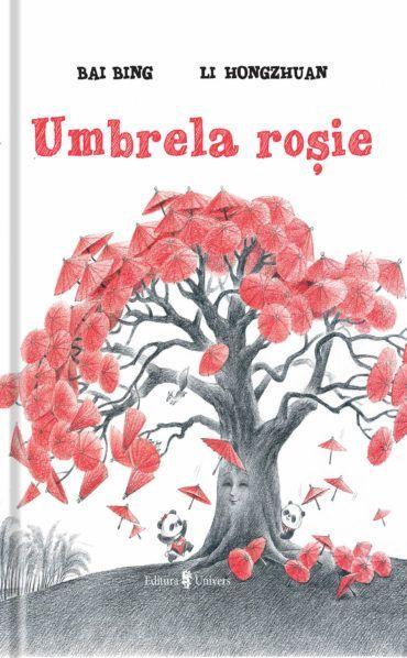 Umbrela rosie - Bai Bing, Li Hongzhuan