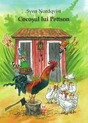 Cocoșul lui Pettson - Pettson și Findus