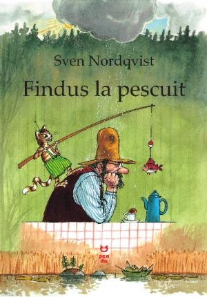 Findus la pescuit - Pettson și Findus