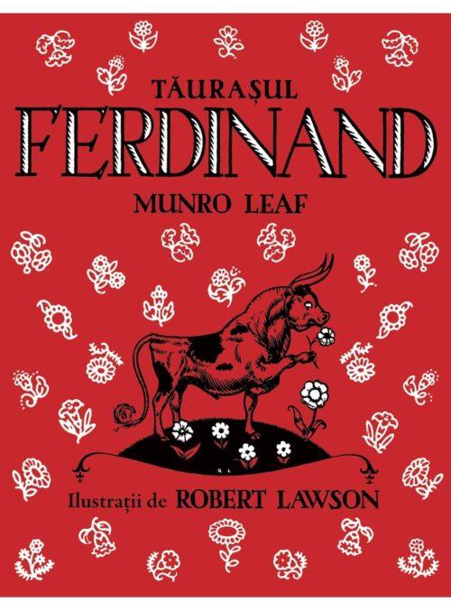 Tăurașul Ferdinand - Munro Leaf, Robert Lawson - Vlad si cartea cu genius