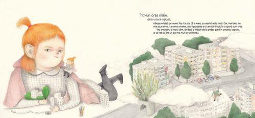 Dragonul 32 – Victoria Pătrașcu, Mihaela Paraschivu – Editura Cartea Copiilor