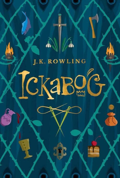 Ickabog - J.K. Rowling - Editura Arthur