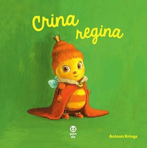 Crina regina - Antoon Krings - PandoraM